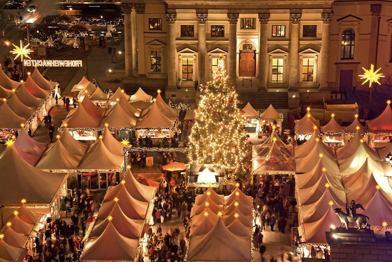Christmas-Berlin