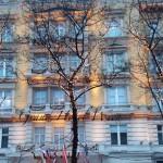 Viena redescoperită (I) : zăpadă, vin fiert și Târgul de Anul Nou