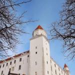 Ultima zi din 2014 în 20 de imagini de la Bratislava