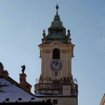 Bratislava: 40 de ore + noaptea cea mai lungă