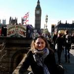 London Live! 10 imagini din Londra la cald