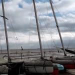 Întâlnire cu Marea Nordului sau cum am visat eu Southend-on-Sea