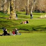 Cele mai frumoase 10 parcuri pe care le-am văzut în Europa