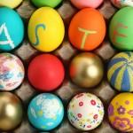 Înapoi în viitor: cum a fost de Paște în ultimii 7 ani