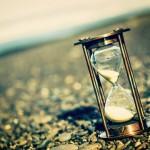 Să strâng în brațe timpul