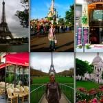 Pentru mine, Parisul…