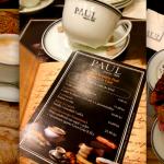 Micul dejun la Paul și alte activități dintr-un weekend relaxant