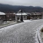 Escapadă de iarnă prin România înzăpezită