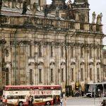 Dresda – The Phoenix City în 20 de imagini și cam 30 de fraze