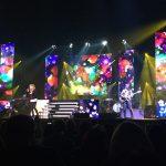 Romantic mood: Lara Fabian în concert la Cluj