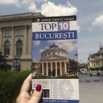 Postcards from Bucharest