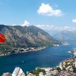 The Balkans Trip 2016: țara dintre munte și mare – Muntenegru (I)