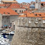 The Balkans Trip 2016: ploaie de vară la Dubrovnik