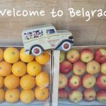 The Balkans Trip 2016: cel mai balcanic oraș din Balcani, Belgrad