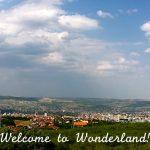 Împrejurimile Clujului: Wonderland Resort!