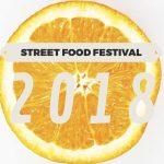 Cool Food Trucks la Street Food Festival Cluj 2018