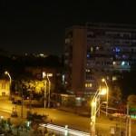 Bucureștiul canicular