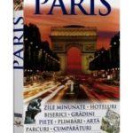 Cel mai complex ghid al Parisului