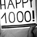 Articolul nr.1000 (+Concurs!)