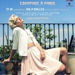 V for Vintage – Escapade a Paris
