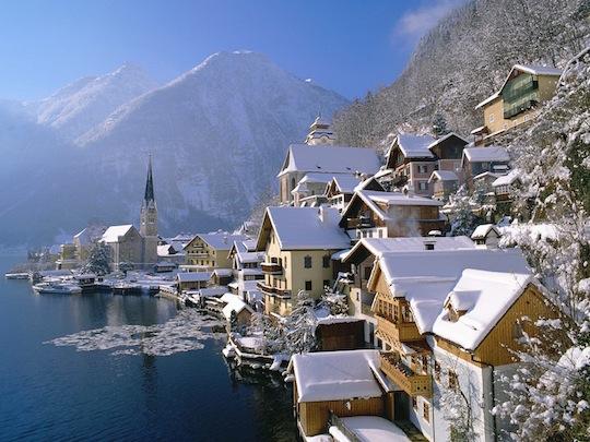 Hallstatt-Austria2-snow1