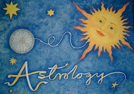 astrology(1)
