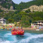 """Un Paște """"unicat"""" în Insula Corfu"""