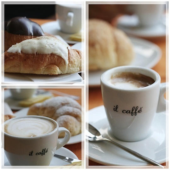 il-caffe-collage