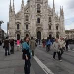 Buonanotte amici (Milano Live)