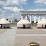 Kazahstan, o poveste scurtă dintr-o țară mare