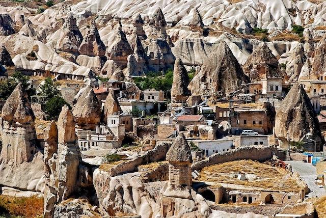 Turkey_The_Goreme_Valley_of_Cappadocia_Turkey_5