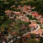 Jurnalul (aproape) de la Păltiniș (II): Sate, biserici, cetăți și prieteni