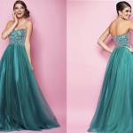 9 locuri și 9 rochii de vis pentru Revelionul 2014