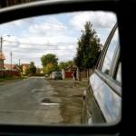 Călătoria cu mașina… prin România