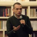The Reporter: Adelin Petrișor