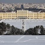Basm de iarnă la Viena. Călătorii romantice (ep.2)
