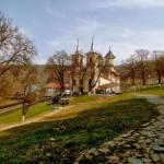 Împrejurimile Clujului: Mănăstirea Nicula