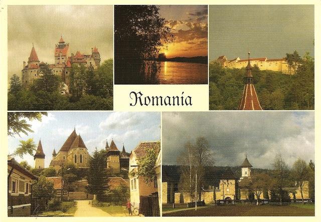 ROMANIA may3010