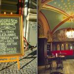 Negresco, un loc elegant în centrul Bucureștiului
