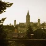 A Room with a View la Sibiu