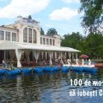 100 de motive să iubești (și tu) Clujul