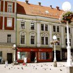 Zagreb, popas în capitala Croației