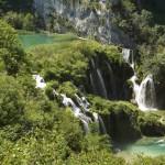 Parcul Național Plitvicka Jezera, locul în care realitatea bate photoshopul