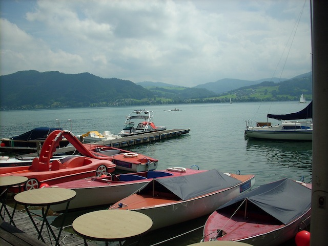 attersee 2
