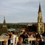 (Alte) 10 locuri în care se mănâncă bine la Cluj