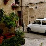 Bari, o poartă deschisă spre sudul Italiei