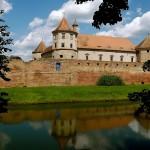 Făgăraș – cetatea care nu a fost cucerită niciodată