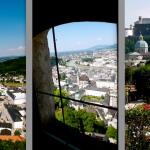 Eurotrip 2015: ♪♪ Allegro prin Salzburg ♪♪