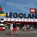 Eurotrip 2015: Legoland – childhood reloaded