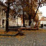 Câteva locuri din și de pe lângă Cluj, pe care să le vezi toamna